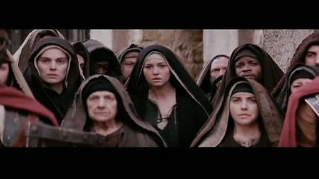 download passion of the christ full movie in english