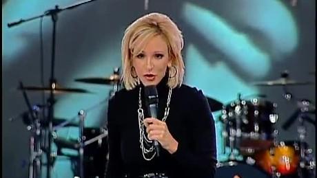 cross tv - '' Breaking ungodly soul ties