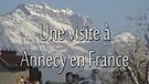 Sur les traces de St François de Sales et Ste Jeanne de Chantal