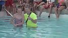 VBS 2016 Baptism Celebration