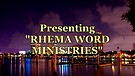 Rhema Word Ministries - Woman With Issue of Blood