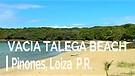 VACIA TALEGA BEACH