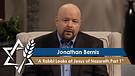 Jonathan Bernis   A Rabbi Looks at Jesus of Nazareth,Part 1