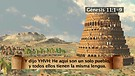 06 Rio Bravo Parte 3 - Masoneria y la Torre de Babel