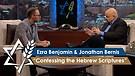 Rabbi Jonathan Bernis and Ezra Benjamin   The Lord Your Healer – Confessing the Hebrew Scriptures