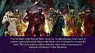 The Book of Revelation (3): The 7 Seals (Revelation 6)