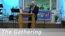 Israel's Mayor Benny Kashriel and Pastor David White 5/19/19