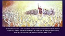 The Book of Revelation (24): The 2nd Coming of Christ (Revelation 19)