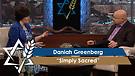 Daniah Greenberg | Simply Sacred
