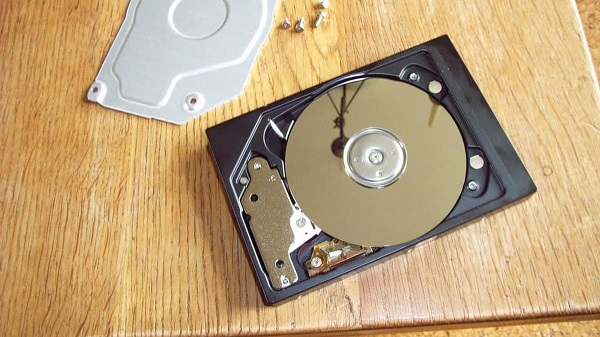 What Will Happen When Your Hard Drive Crashes